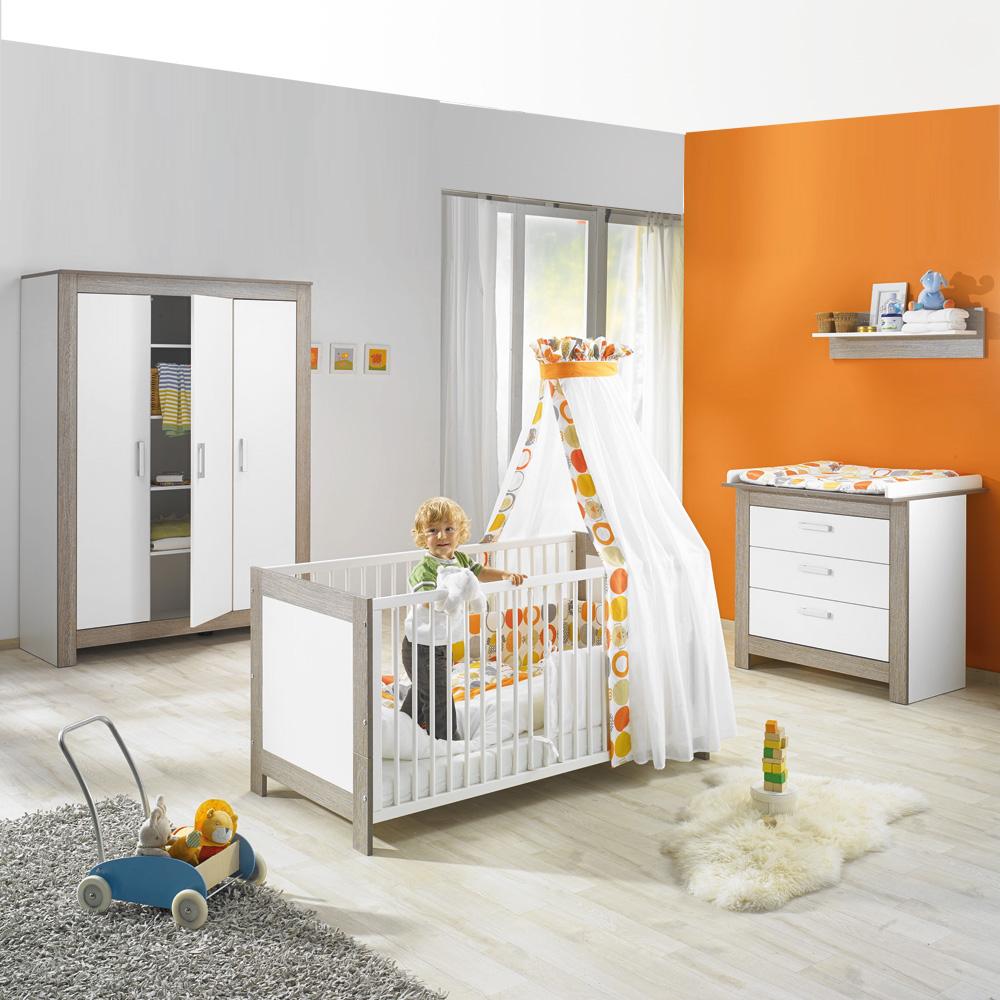 Conseils pour créer une chambre bébé originale
